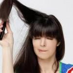 静電気の髪の毛対策はいかに乾燥を防ぐかが決め手です!