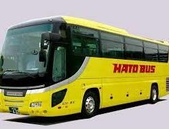はとバス東京観光