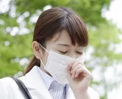 花粉症対策はいつから?最前線の予防法とは?