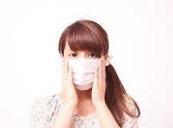 インフルエンザ予防法