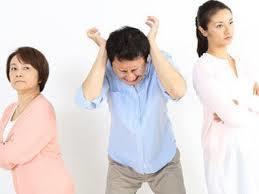 嫁姑問題が離婚理由になってしまうケースとは?