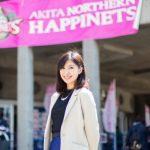 秋田ハピネッツ、ペップHCの求めるバスケに新加入選手7人が決意を語る!